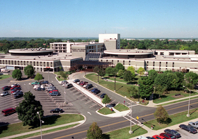 Wright Patterson Medical Center