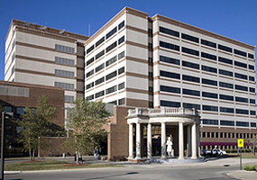 Veteran's Affairs Medical Center